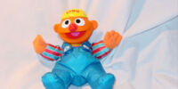 Tumbling Ernie