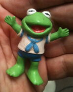 Baby kermit applause fig