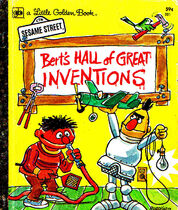 Bert's Hall of Great Inventions