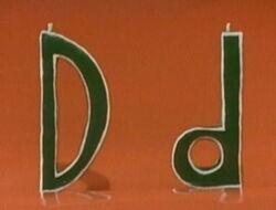D-candles