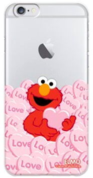 G-case cloud elmo heart