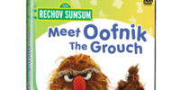 Meet Oofnik the Grouch