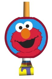 Elmo blowouts