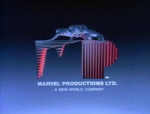 Marvelproductions