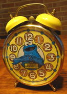 Bradley time cookie clock 2