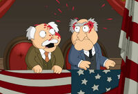Family Guy - Yug Ylimaf