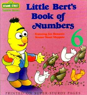 Littlebertsbookofnumbers