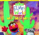 Elmo's World: Wild Wild West!