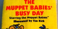 The Muppet Babies' Busy Day