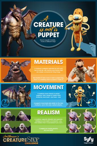 PuppetsVsCreatures