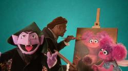 Terry-Artist