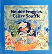 Boober Fraggle's Celery Soufle