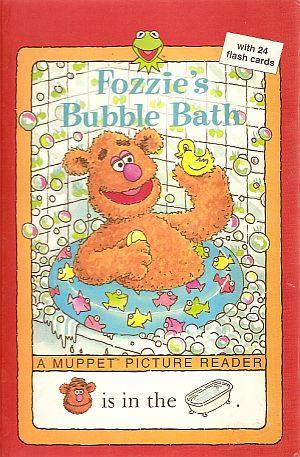 Fozziesbubblebath