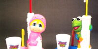 Muppet Babies Toothbrush Sets
