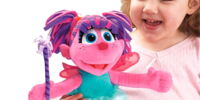 Singing Abby Cadabby