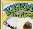 Kermit the Frog Colorforms