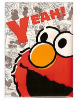 ElmoYEAH!