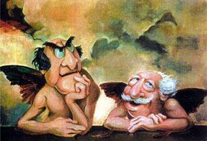 Poster-S-W-Raphael-Cherubs