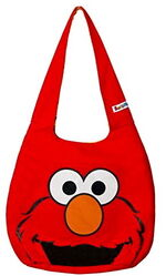 Sesame place bag elmo