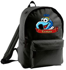 Subliem nl backpack gonzo