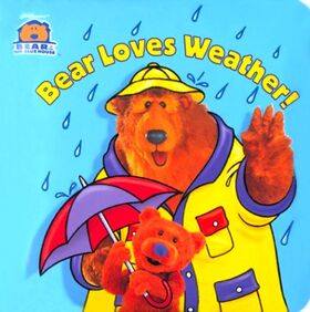Bearlovesweather