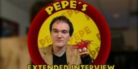 Pepe's Extended Interview with Quentin Tarantino
