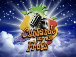 CantandoPorUnaFruta