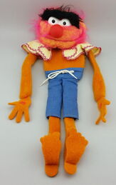 Fisher-price animal puppet 11