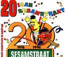 20 Jaar Sesamstraat