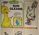 Sesame Street Sun Gleams