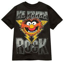 Disney 2011 me wanna rock