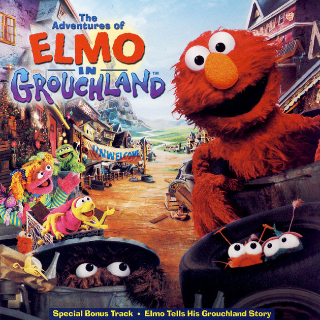 Image - Grouches of Grouchland 2.jpg | The Oscar the Grouch Wiki ...