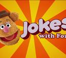 Jokes! with Fozzie