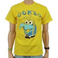 Logoshirt 2011 gonzo 2