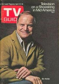TVGUIDE Apr 22-28, 1972