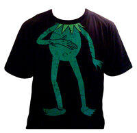 Tshirt-kermitbody