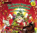 The Twelve Days of a Muppet Christmas (and a Chicken in a Pine Tree)