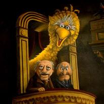 Box-BigBird