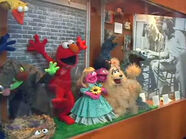 Sesame Street: A Celebration of 40 Years of Life on the Street (exhibit)