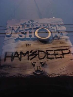 Hams deep 01 title shot