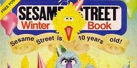 Sesame Street anniversaries