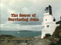 TheSecretOfConvincingJohn