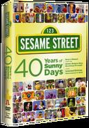 DVD-40years