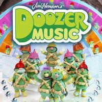 Doozer music amazon