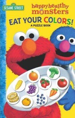 Eatyourcolors