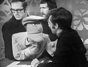 MuppetsonPuppets