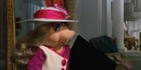 Miss Piggy's Portfolio