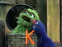 KforKiss-Grover&Oscar