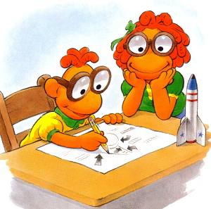 Muppetkidskeeter