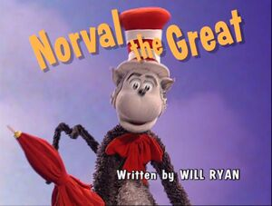 Norvalthegreat